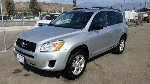 2011 Toyota RAV4 for sale in Yucaipa CA
