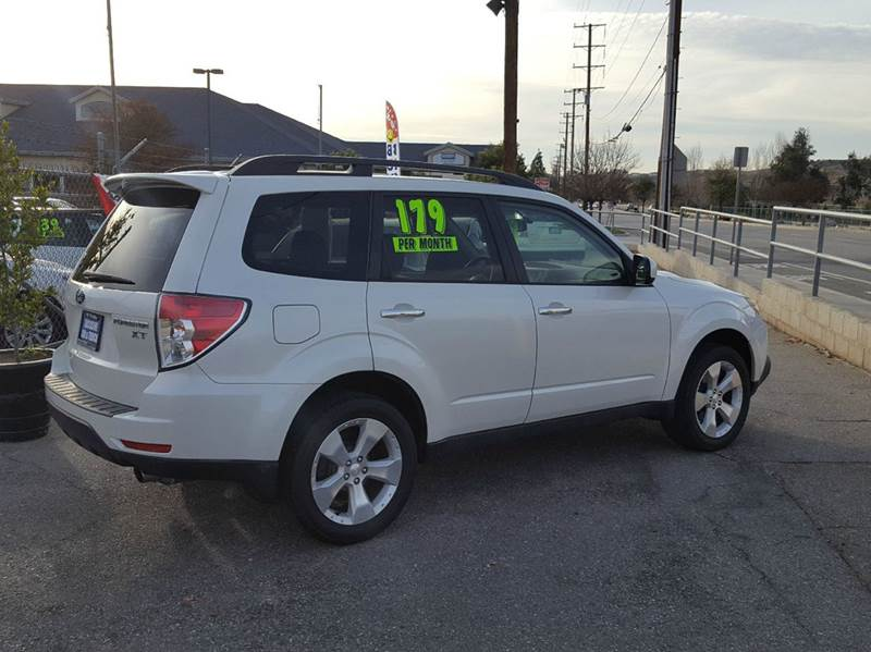 2010 subaru forester for sale in california. Black Bedroom Furniture Sets. Home Design Ideas
