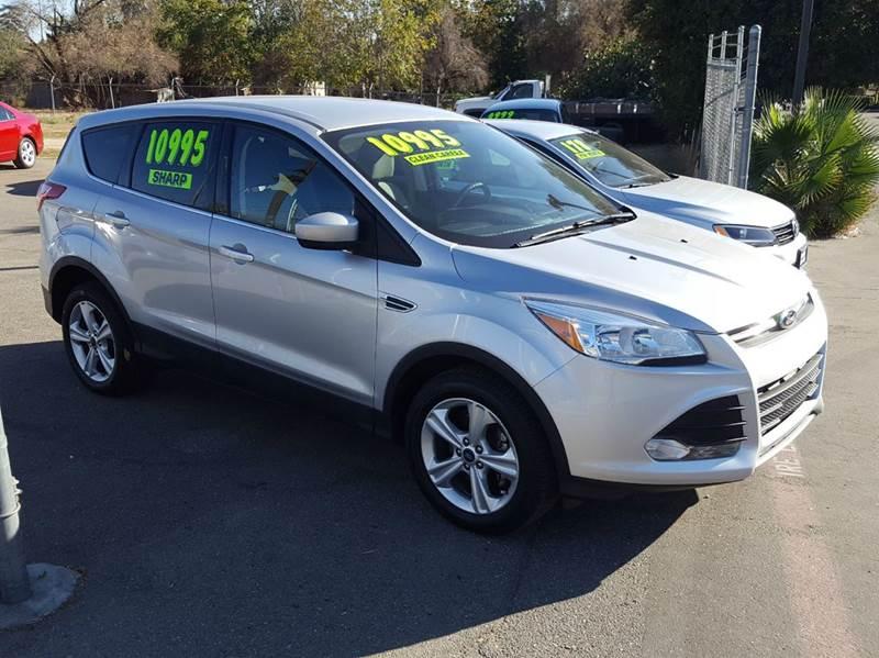 2013 ford escape se 4dr suv in yucaipa ca - exclusive car & truck