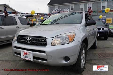 2008 Toyota RAV4 for sale in Elizabeth, NJ