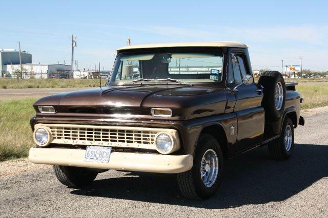 Abilene Chevrolet Volt >> Original Sticker Price 1977 Chevrolet Pick Up | Autos Post