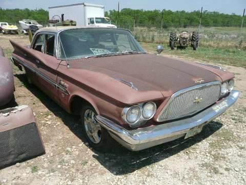 Chrysler For Sale Abilene Tx Carsforsale Com