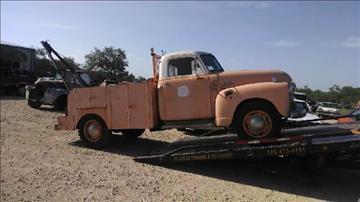 1950 GMC C/K 2500 Series for sale in Abilene, TX