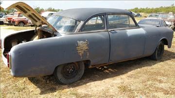 1953 Packard Clipper for sale in Abilene, TX