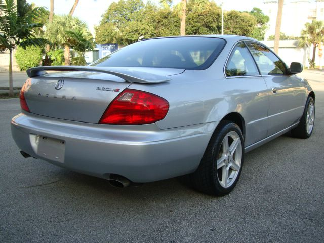 2001 acura cl 3 2cl type s in hollywood fl sg auto sales. Black Bedroom Furniture Sets. Home Design Ideas
