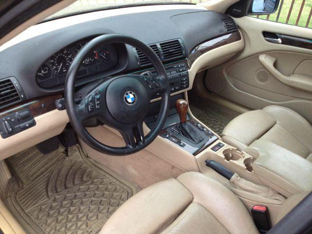 2001 Bmw 3 Series 325i In Wichita Ks Autohouse Stuttgart