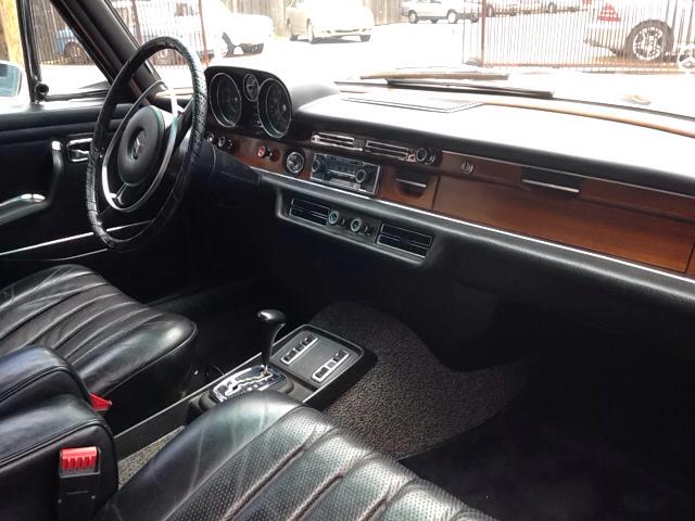 1972 Mercedes-Benz 280Sel  - Wichita KS