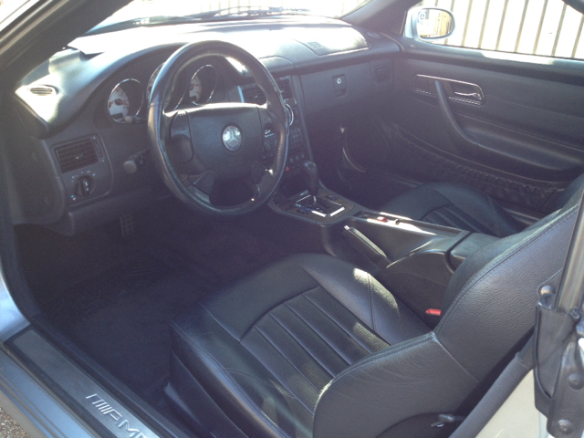 2003 Mercedes-Benz SLK-Class SLK32 AMG - Wichita KS