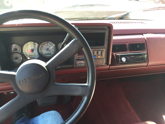 1990 Chevrolet 454Ss  - Wichita KS