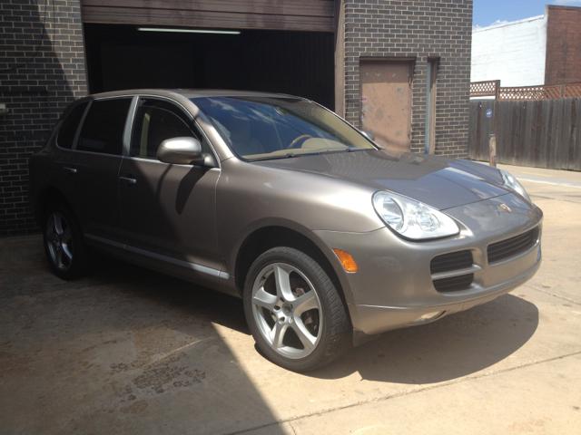 2005 Porsche Cayenne  - Wichita KS