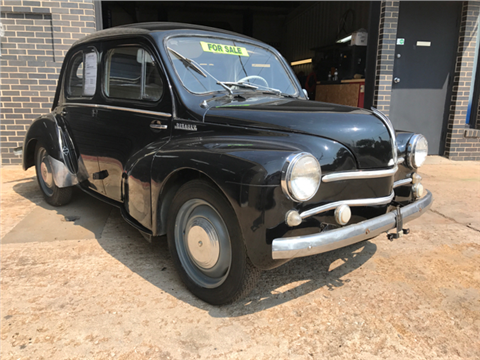 1960 Renault 4Cv for sale in Wichita, KS