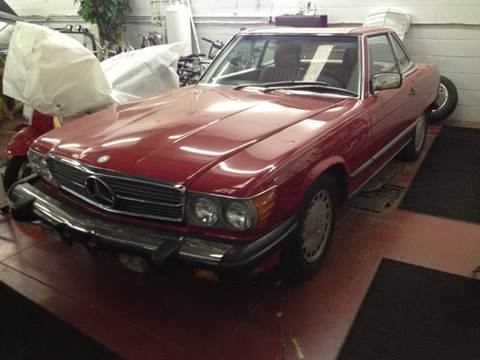 Classic cars for sale in wichita ks for Mercedes benz for sale wichita ks
