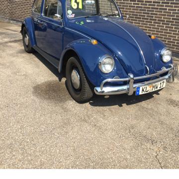 1967 Volkswagen Beetle For Sale - Carsforsale.com®