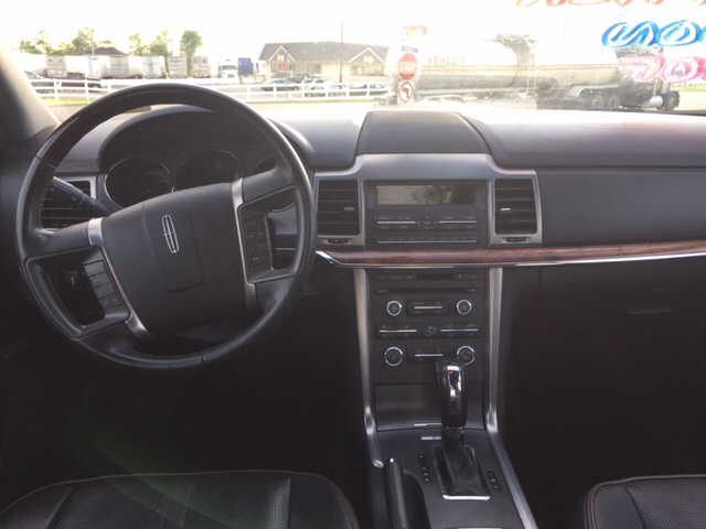 2010 Lincoln MKZ Base AWD 4dr Sedan - Wintersville OH