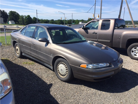 2001 Oldsmobile Intrigue for sale in Wintersville, OH