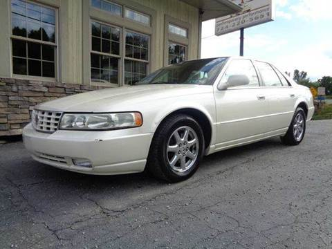 2003 Cadillac Seville for sale in Alverton, PA