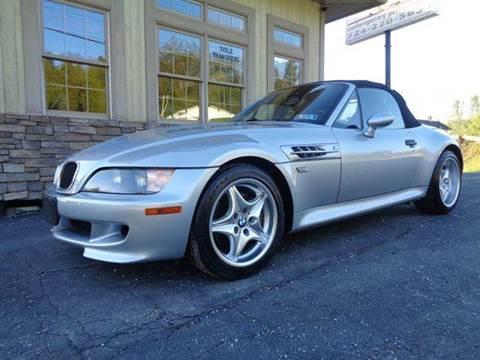 1999 BMW M for sale in Alverton, PA