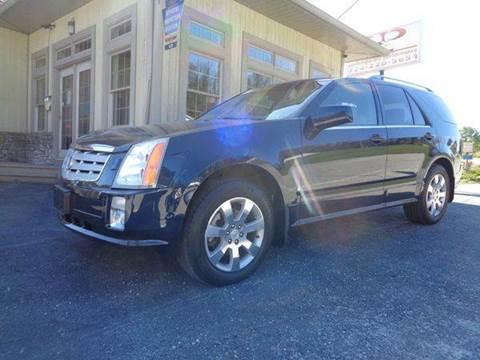 2006 Cadillac SRX for sale in Alverton, PA