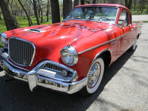 1959 Studebaker Hawk for sale in West Okoboji, IA