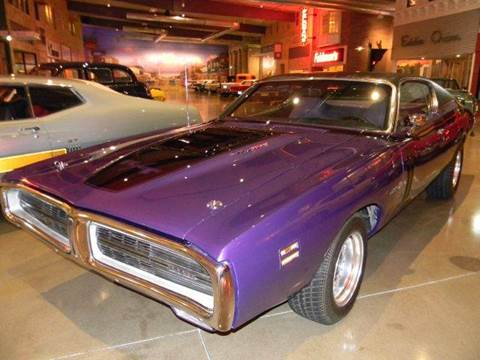 1971 Dodge Charger For Sale - Carsforsale.com®