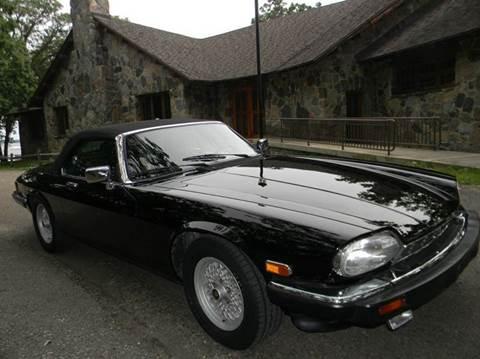 1990 Jaguar XJS for sale in West Okoboji, IA