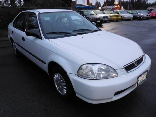 Used 1996 Honda Civic For Sale