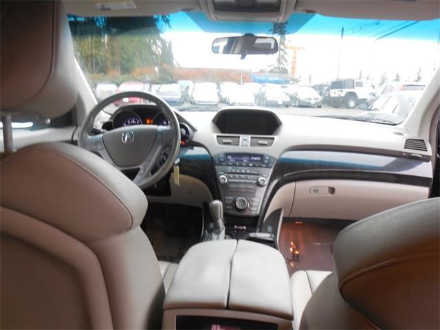 2007 Acura Mdx Sh Awd 4dr Suv W Technology Package In Lynnwood Wa Autoplex Motors