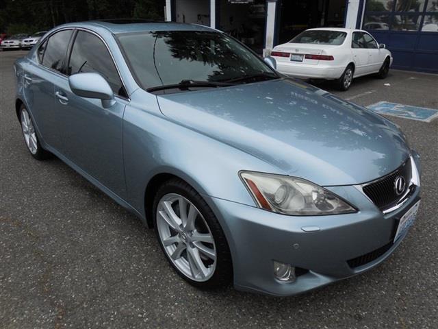 Lexus Is 350 For Sale In Washington