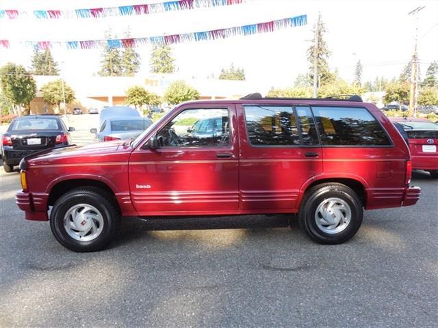 Oldsmobile For Sale In Lynnwood Wa