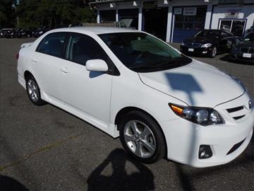 Toyota Corolla For Sale Lynnwood Wa