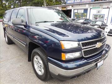 Chevrolet Silverado 1500 Classic For Sale Washington