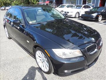 2011 BMW 3 Series for sale in Lynnwood, WA