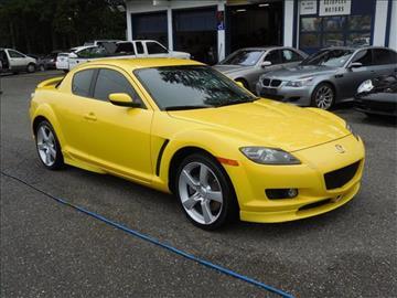2004 Mazda Rx 8 For Sale