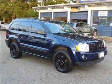 Jeep Grand Cherokee For Sale Lynnwood Wa
