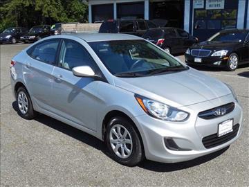 Hyundai Accent For Sale Washington