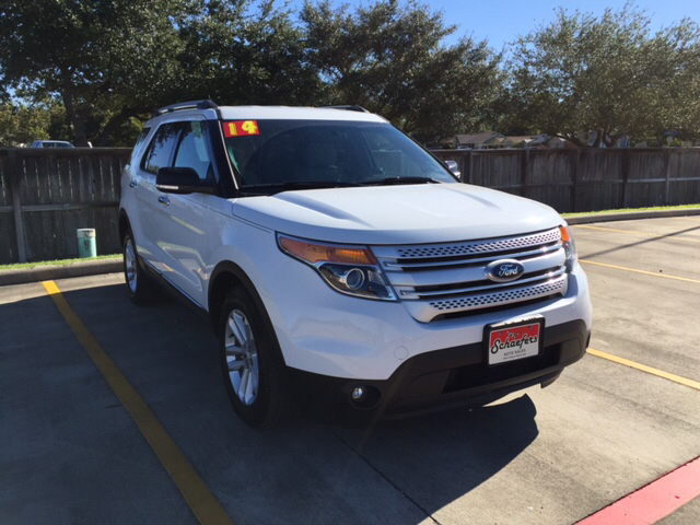 Ford Explorer For Sale In Victoria Tx