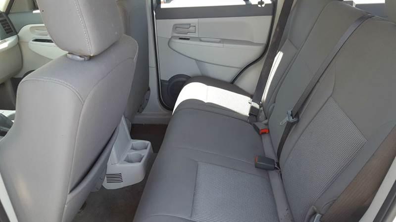 2008 Jeep Liberty 4x4 Sport 4dr SUV - Federal Way WA