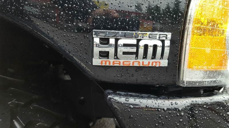 2005 Dodge Ram Pickup 1500 4dr Quad Cab Laramie Rwd SB - Federal Way WA