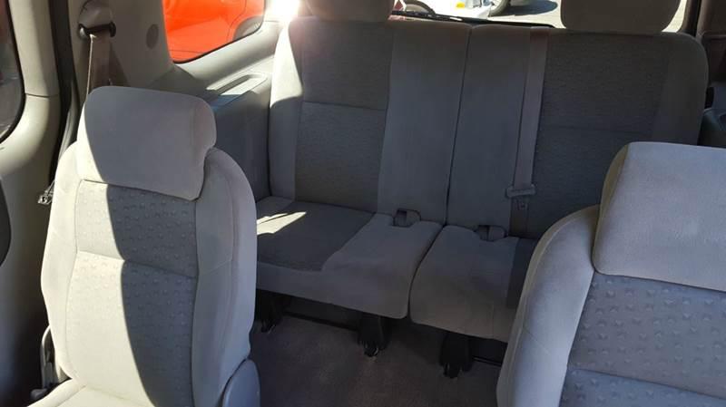 2006 Chevrolet Uplander LS 4dr Extended Mini-Van - Federal Way WA