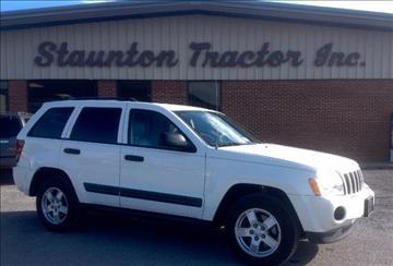 2005 Jeep Grand Cherokee for sale in Staunton, VA
