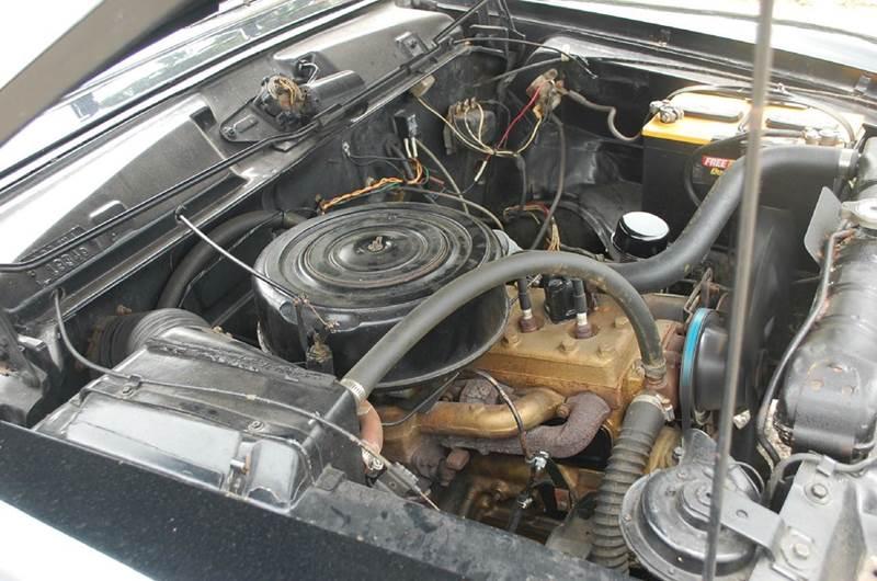1960 Studebaker Lark  - Midland MI