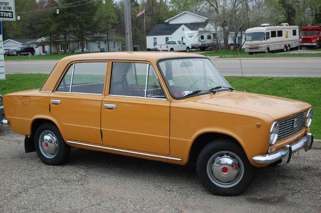 1980 Lada 2101  - Midland MI