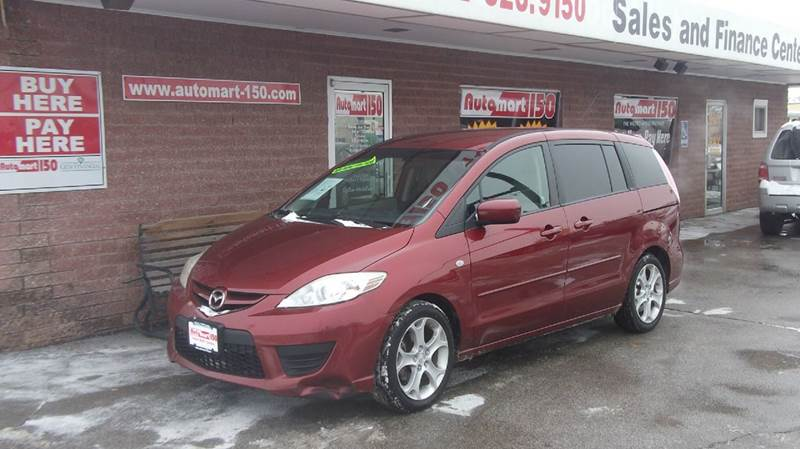 Mazda Mazda In Council Bluffs IA Automart - Mazda council bluffs