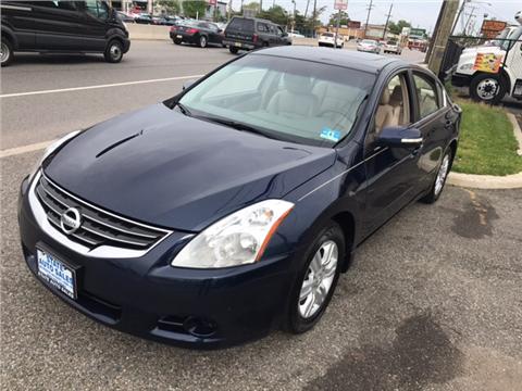 2010 Nissan Altima for sale in Lodi, NJ