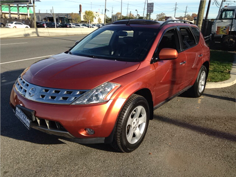 nissan murano for sale black river falls wi. Black Bedroom Furniture Sets. Home Design Ideas