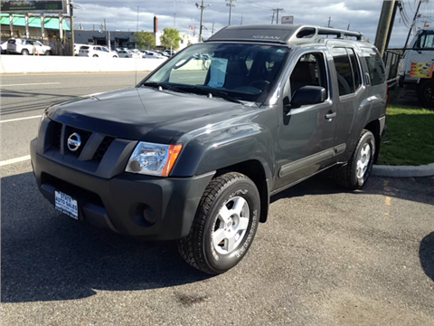 2005 nissan xterra for sale montana. Black Bedroom Furniture Sets. Home Design Ideas