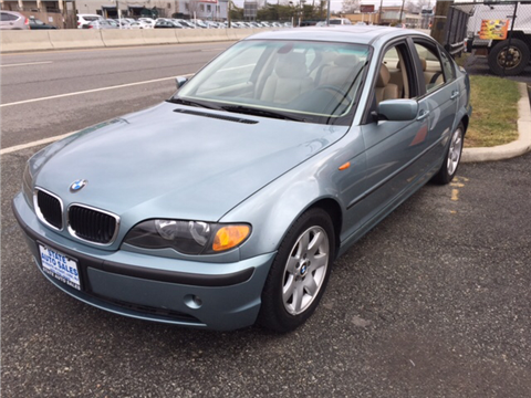 2003 BMW 3 Series for sale in Lodi, NJ