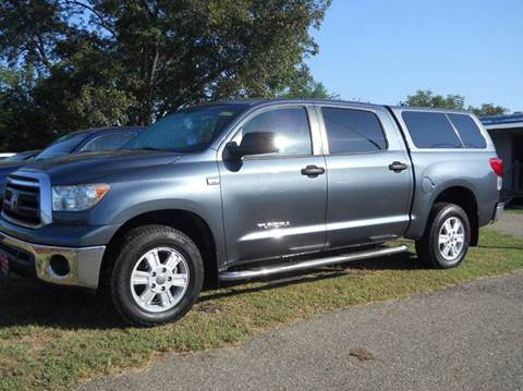 2010 Toyota Tundra for sale in Gilmer, TX