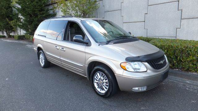 2003 chrysler town and country lxi awd 4dr minivan in algona wa gas monkey motors llc. Black Bedroom Furniture Sets. Home Design Ideas