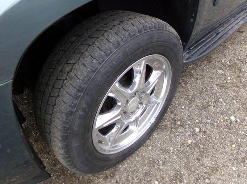 2008 Chevrolet Tahoe 4x4 LT 4dr SUV - Tilton NH